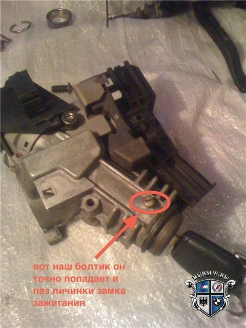 Замена замка зажигания bmw x3 Замена крана отопителя kia sportage 3