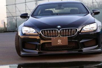 ВМW M6 BMW Gran Coupe