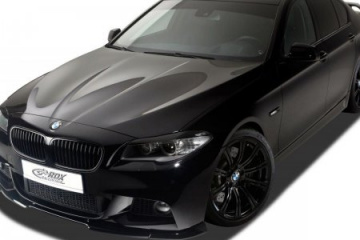 BMW 5 Series от RDX Race Design BMW 5 серия F10-F11