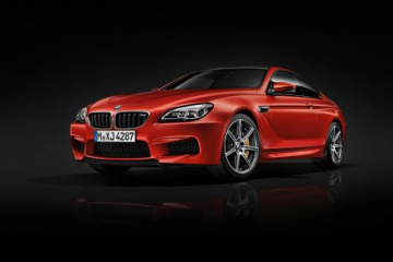 Заводской пакет Competition Package для BMW M6 BMW M серия Все BMW M