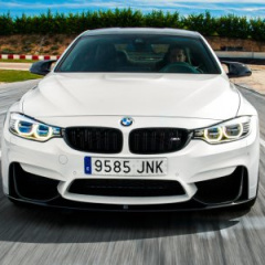 BMW M4 Competition Sport: спецверсия для Испании