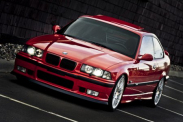 Ремонт электролюка BMW E36 BMW Gran Coupe