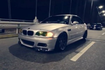 BMW: love at first sight BMW 1 серия E81/E88