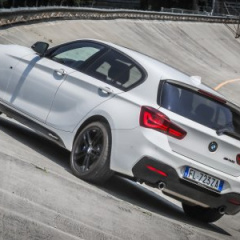 BMW 1 Series M Power Edition