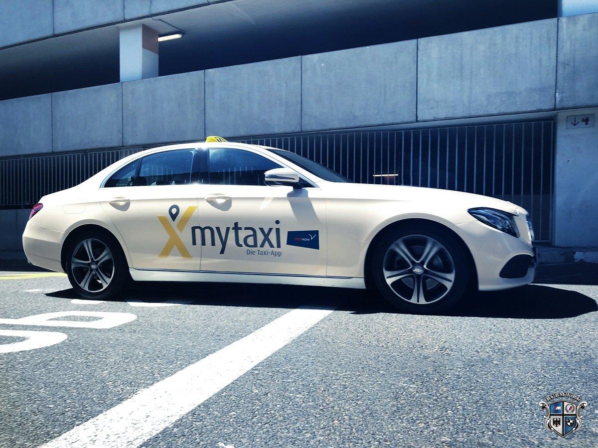 Bmw Group и Daimler Ag инвестируют более 1 миллиарда евро в