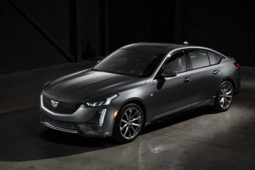 Cadillac CT5 реальный конкурент BMW 5-Series? BMW PHEV Все PHEV