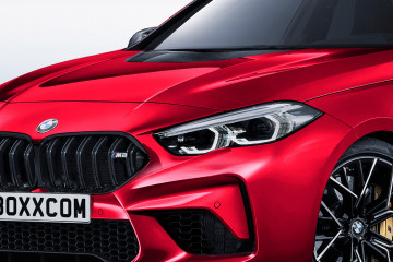 Будущий BMW M2 Gran Coupe….. BMW M серия Все BMW M