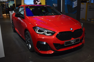 Новый BMW M235i Gran Coupe F44 2020 BMW M серия Все BMW M