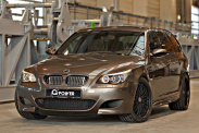 How many produced BMW M серия Все BMW M