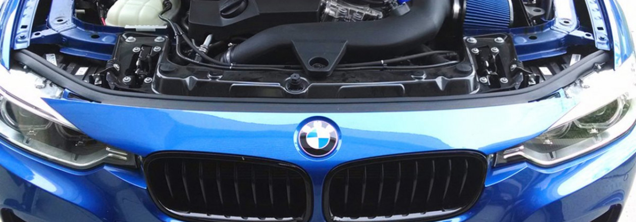 Замена масла в BMW F30 (двигатели N13, N20, N26, N55, B38, B48, B58 и N47)
