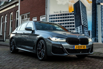 Новый BMW 530e M Sport Shadow G30 LCI BMW PHEV Все PHEV