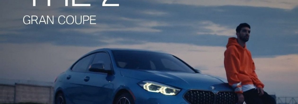 BMW 2 Series Gran Coupe 2021