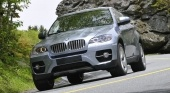Обзор BMW X6 ActiveHybrid BMW X6 серия E71