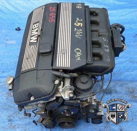 Двигатели бмв 5 е39