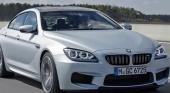 Обзор BMW M6 Gran Coupe BMW 6 серия F12-F13