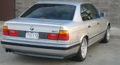 подскажите по электропроводке BMW 5 серия E34.