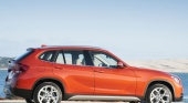 BMW X1 Crossover Whatcar Review BMW X1 серия E84