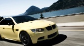 BMW M3 Coupe (E92) vs. BMW M3 (E36) BMW M серия Все BMW M