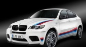 Выпущен BMW X6 M Design Edition BMW X6 серия E71