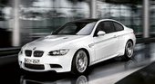 Обзор - BMW M3 Coupe BMW M серия Все BMW M