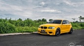 BMW 1 Series в исполнении Privat Auto Garage BMW 1 серия E81/E88