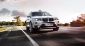 BMW X3 review from Consumer Reports BMW X3 серия F25