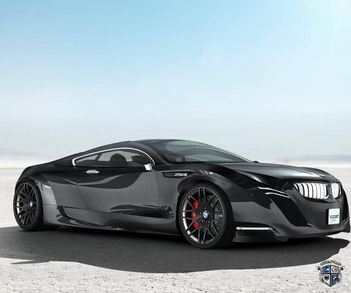 Новые BMW Z5 и BMW Z7 :: Новости :: BMW Z серия Все BMW Z ...