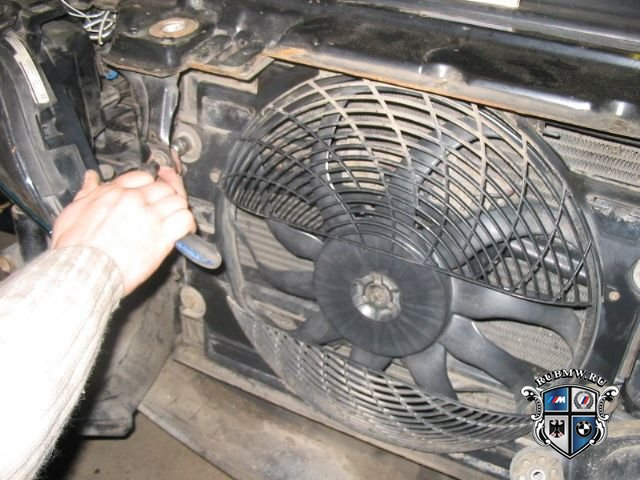 подшипник вентилятор а bmw 525