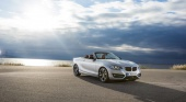 BMW 2 Series Convertible BMW 2 серия F22-F23