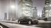 BMW ActiveHybrid 7 Individual Edition для Японии BMW 7 серия F01-F02