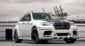BMW X6M в исполнении DD Customs BMW X6 серия E71