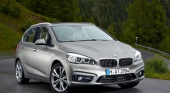 BMW 2 Series Active Tourer: революция или эволюция? BMW 2 серия F45