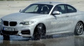 The drift challenge BMW BMW Мир BMW BMW AG