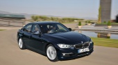 Специальные цены на BMW 3 Series Fleet Edition и BMW 5 Series Fleet Edition от BMW Group Россия BMW 3 серия F30-F35