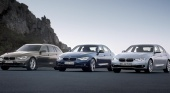 The new BMW 3 Series Sedan and Touring. Official Launchfilm. BMW 3 серия F30-F35