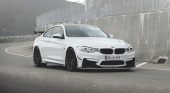 BMW M3 и M4 в исполнении RevoZportRacing Technology BMW 4 серия F82-F83