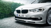 BMW 3-Series video review BMW 3 серия F30-F35