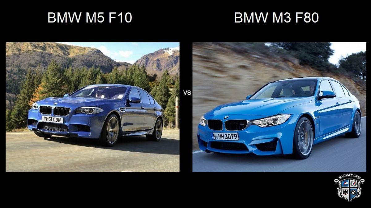 bmw m3 f10 купить