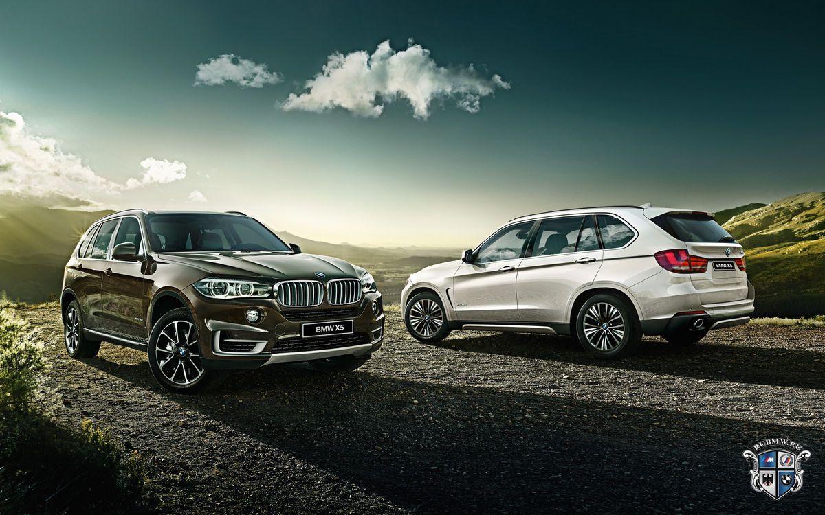 Продажи концерна BMW в ноябре выросли на 4,9%