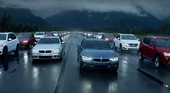 BMW - The xDrive BMW X4 серия F26