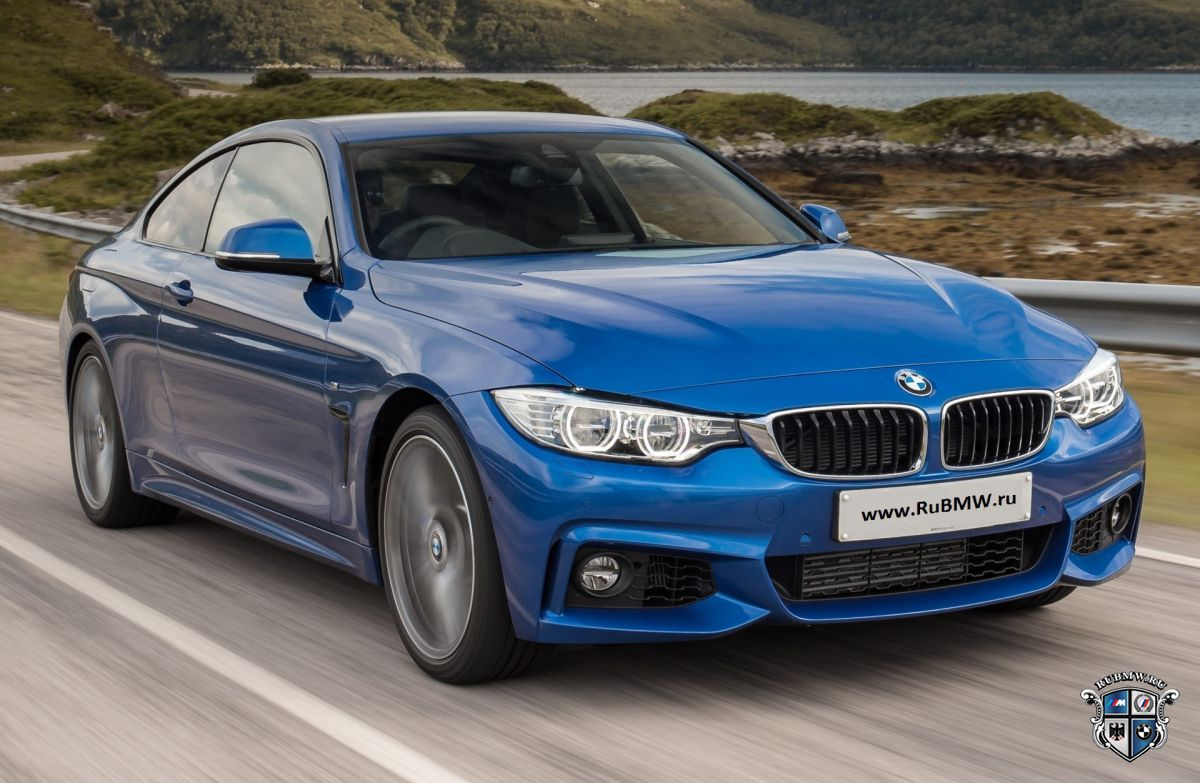 BMW серьезно обновила модельный ряд к новому году