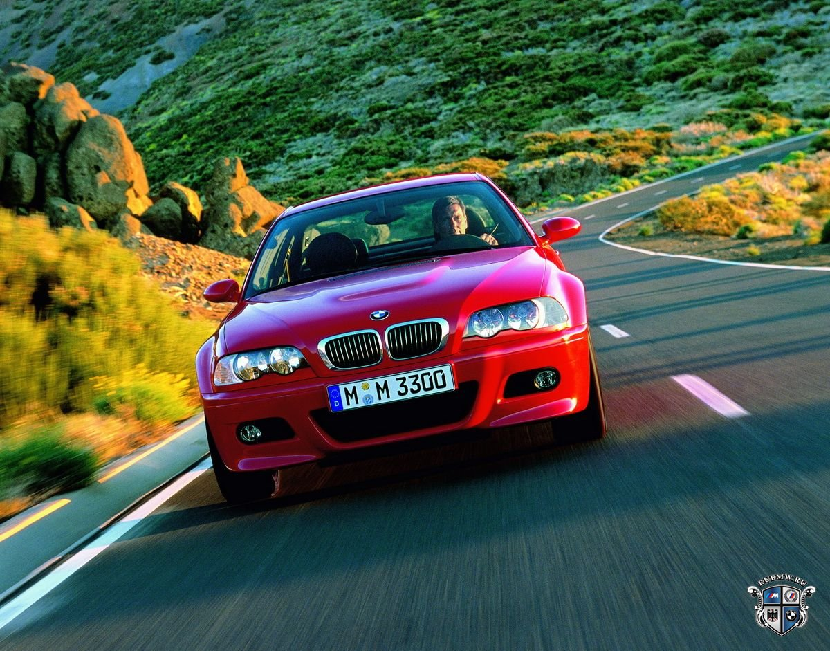 замена масла в коробке BMW e46