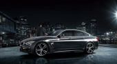 BMW 4 Series Gran Coupe In Style: спецверсия для Японии BMW 4 серия Gran Coupe