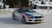 BMW M6 Safety Car BMW 6 серия F12-F13