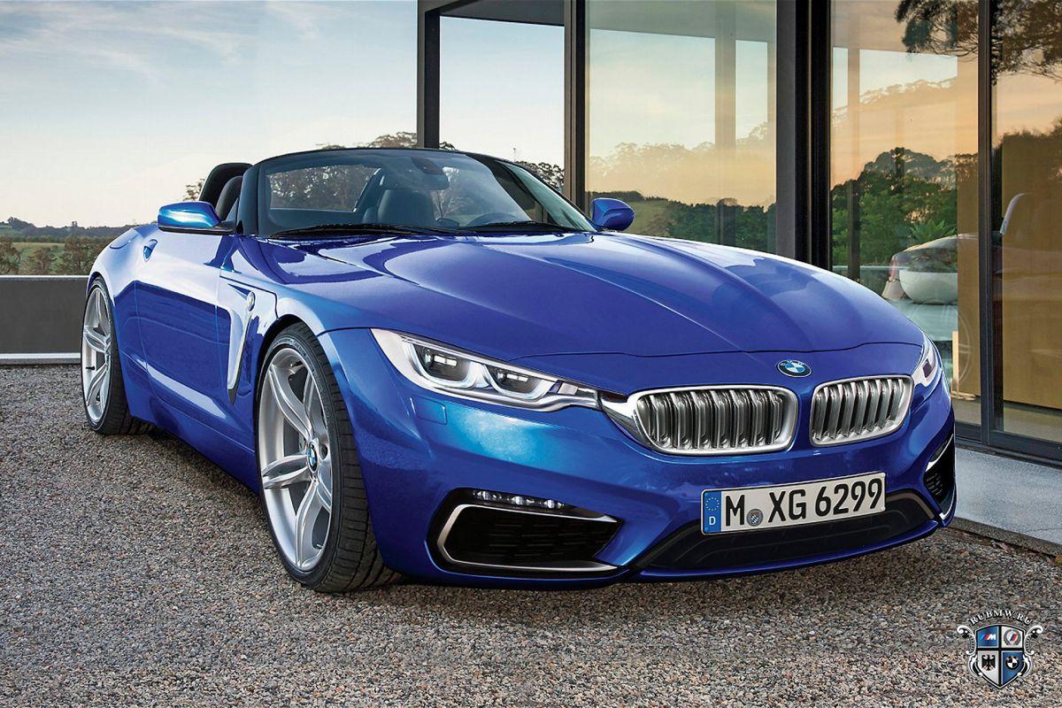 В Австрии организуют производство родстеров BMW Z5 и перспективной новинки Toyota.