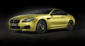 BMW M6 Celebration Edition Competition: спецверсия для Японии BMW M серия Все BMW M