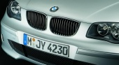 BMW M1 Coupe BMW 1 серия E81/E88