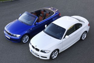BMW 120d Coupe :: BMW 1 серия E81/E88