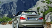 BMW 1 series M coupe BMW 1 серия E81/E88