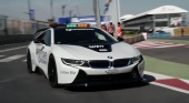 BMW i8 Safety Car BMW BMW i Все BMW i